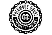 Columbus House Brewery Beer Paws Beer Biscuits for Dogs
