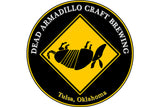 Dead Armadillo Brewing Company Beer Paws Beer Biscuits for Dogs