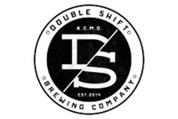 Double Shift Brewing Company Beer Paws Beer Biscuits for Dogs