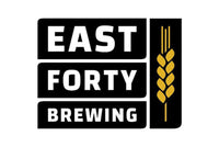 East Forty Brewing Beer Paws Beer Biscuits for Dogs