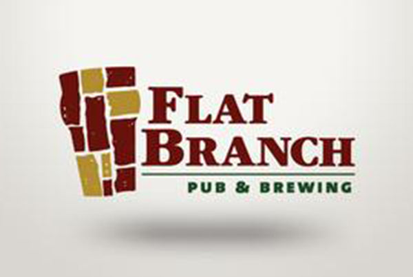 Flat Branch Pub & Brewing Beer Paws Beer Biscuits for Dogs
