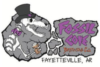 Fossil Cove Brewing Company Beer Paws Beer Biscuits for Dogs