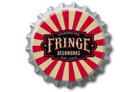 Fringe Beerworks Beer Paws Beer Biscuits for Dogs