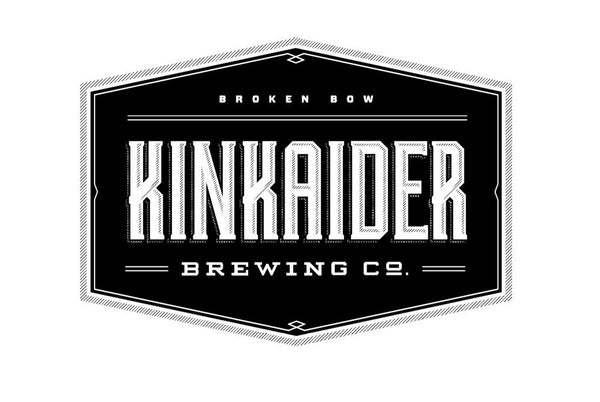 Kinkaider Brewing Company Beer Paws Beer Biscuits for Dogs