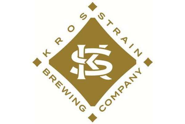 Kros Strain Brewing Beer Paws Beer Biscuits for Dogs