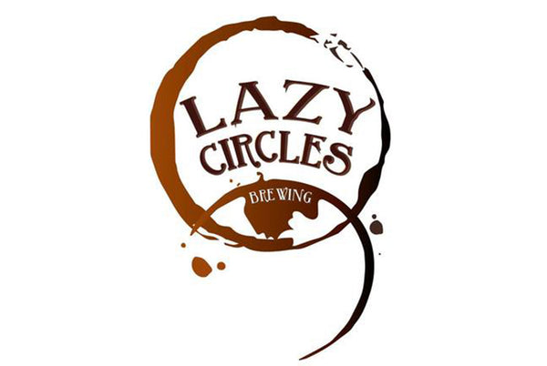 Lazy Circles Brewing Company Beer Paws Beer Biscuits for Dogs