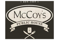 McCoy's Public House Beer Paws Beer Biscuits for Dogs