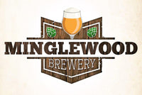 Minglewood Brewery Beer Paws Beer Biscuits for Dogs