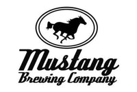 Mustang Brewing Beer Paws Beer Biscuits for Dogs
