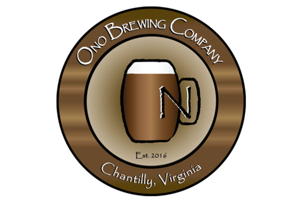 Ono Brewing Company Beer Paws Beer Biscuits for Dogs