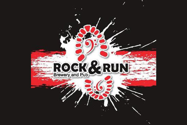 Rock & Run Brewery Beer Paws Beer Biscuits for Dogs