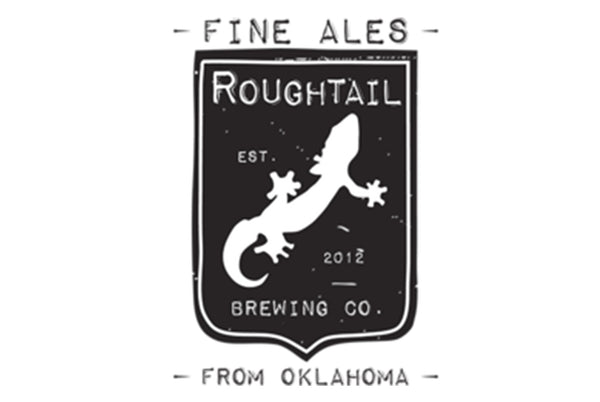 Roughtail Brewing Company Beer Paws Beer Biscuits for Dogs