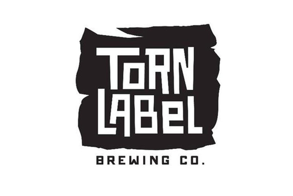 Torn Label Brewing Company Beer Paws Beer Biscuits for Dogs