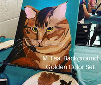 Paint Your Pet Kit