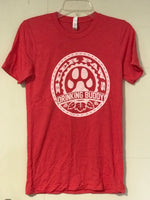 Beer Paws Drinking Buddy T-Shirts