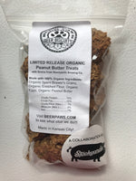 LIMITED RELEASE: Stockyards Brewing Company Organic Beer Paws Beer Biscuits for Dogs