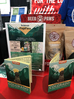 2019 Colorado PupPass Brewery Guide and Drink Passport