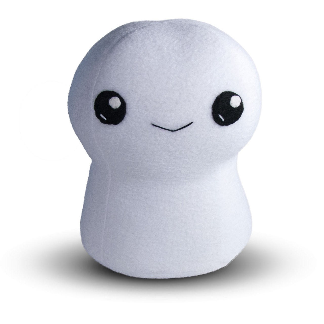 "Adorblings™ Ghost Plushie Stuffed Toy - Large - 10"" - Plush - CraftyAlien.com"