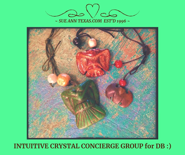 SOLD: For DB. Concierge Service. Special Ancient Pieces for the Whole Family!! - SueAnnTexas.Com & The Shoppe
