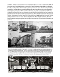 "Full size printed plan Motor ""FLAT CARS""   a ""Work-Car"" for Your Trolley Line A 1943 PLAN"