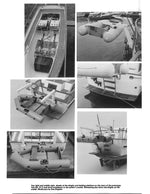 Fullhttps://vintage-model-plans.myshopify.com/admin/products/new Size Printed Plan Scale 1:16 Modern luxury trawler yacht  NEPTUNE 36 suitable for radio control