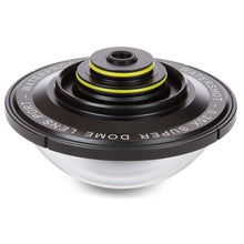 Watershot® PRO 0.35X Super Dome Wide-Angle Lens Port ***Single-Lens***