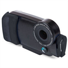 Watershot® PRO Line Housing Kit iPhone® 7 / 8 Black/Garibaldi