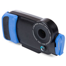 Watershot® PRO Line Housing Kit iPhone® 8 Black/Marlin Blue