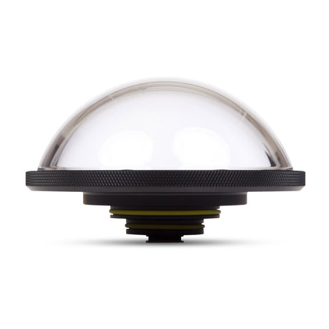 Watershot® 0.39X SuperDome Wide-Angle Lens Port