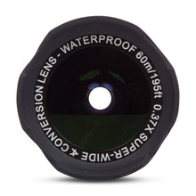 Watershot® 0.37X Wide-Angle Lens Port ***SOLD OUT***