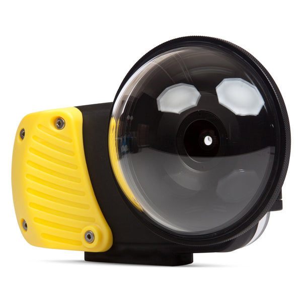 Watershot® 0.39X SuperDome Wide-Angle Lens Port  **CLOSEOUT SALE**