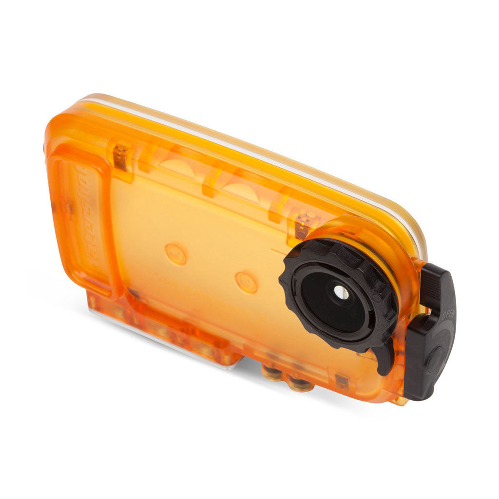 Watershot® SPLASH Housing Kit iPhone® 5/5c/5s/SE Garibaldi ZN ***SOLD OUT***