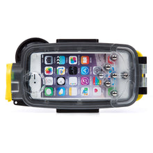 Watershot® PRO Line Housing Kit iPhone® 7 Plus Dual-Lens Black/Sunfish **15 IN-STOCK**