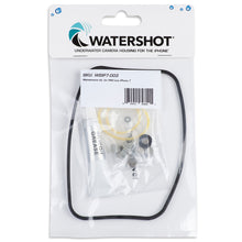 Watershot® Maintenance Kit for iPhone® 7 PRO Housing