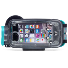 Watershot® PRO Line Housing iPhone® 7 Black/Limpet Shell ***SOLD OUT***