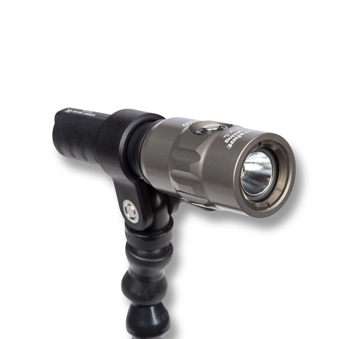 Watershot® FL-158N D800 LED Torch Kit  ***SOLD OUT NO RESTOCK***