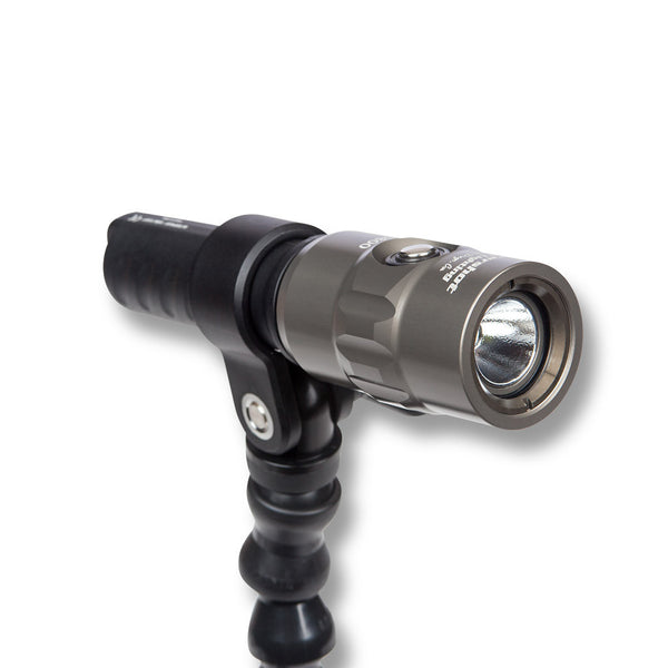 Watershot® FL-158N D800 LED Torch Kit ***While Supplies Last***