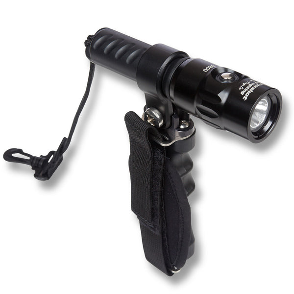 Watershot® FL-158W D800 LED Torch Kit ***While Supplies Last***