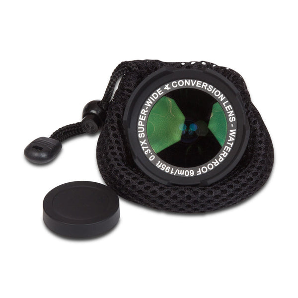 Watershot® 0.37X Wide-Angle Lens Port ***CLOSEOUT SALE***