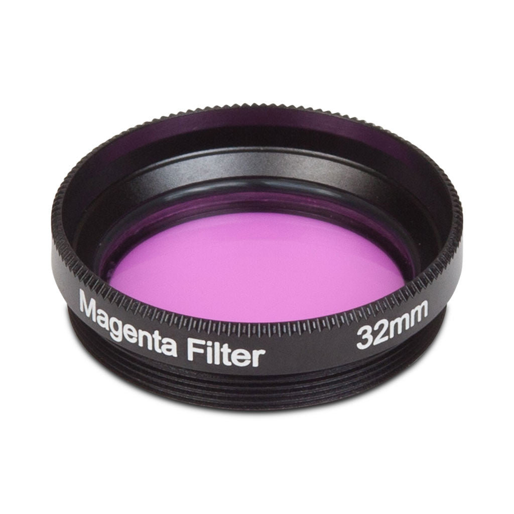 Watershot® Magenta Filter 32mm for PRO & Dive Housings ***CLOSEOUT SALE***