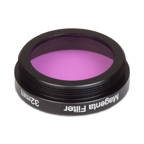 Watershot® Magenta Filter 32mm for PRO & Dive Housings