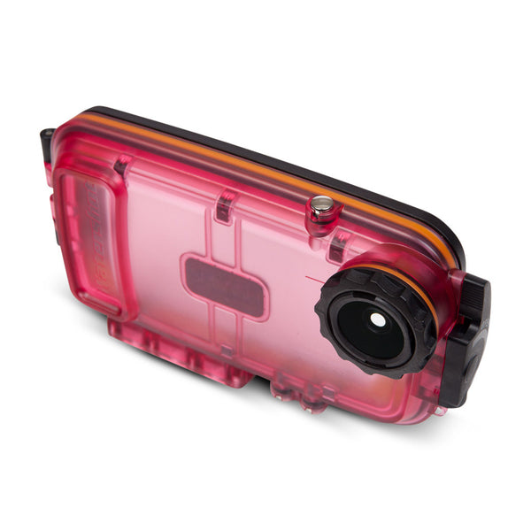 Watershot® SPLASH Housing Kit iPhone® 6/6s Magenta ********SALE-A-THON********