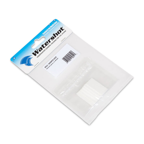 Watershot® Desiccant (6) Pack for All Housings