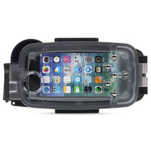 Watershot® PRO Line Housing Kit iPhone® 6(s) Plus - Black/Octopus Ink *ONLY 20*