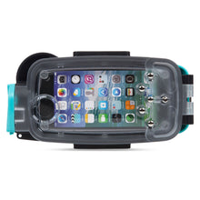 Watershot® PRO Line Housing iPhone® 6(s) Plus - Black/Limpet Shell ***THERE ARE ONLY 50***