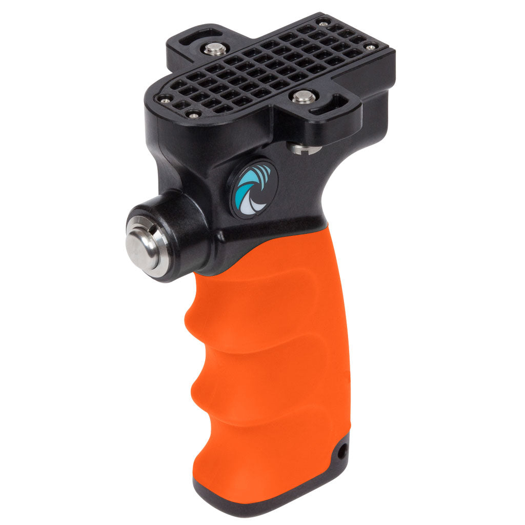 Watershot® PRO Bluetooth® ISR Pistol Grip Black/Garibaldi