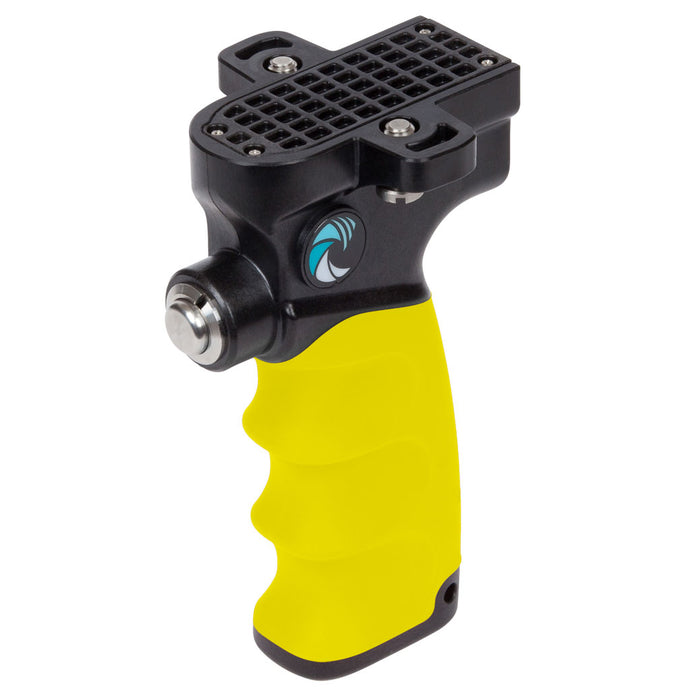 Watershot® PRO Bluetooth® ISR Pistol Grip Black/Sunfish