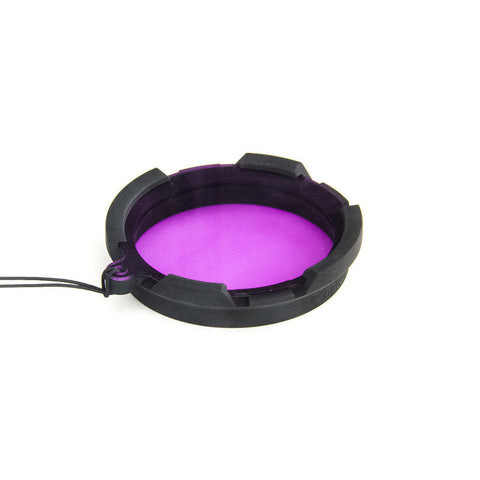 Watershot® Magenta Filter for 0.37X Wide Angle Lens