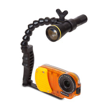 Watershot®  LED Torch Mount Kit *** SOLD OUT ***