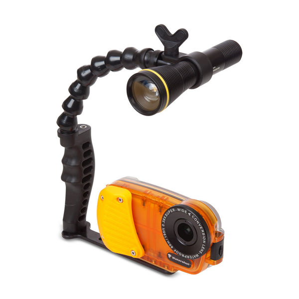 Watershot®  LED Torch Mount Kit
